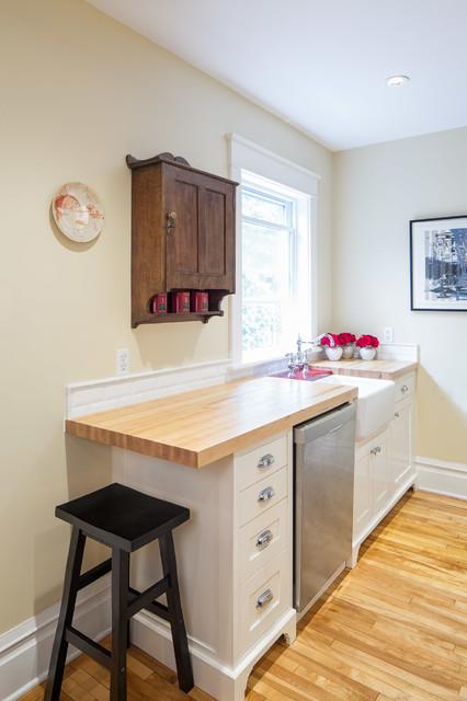 Traditional - Kitchen - Ottawa