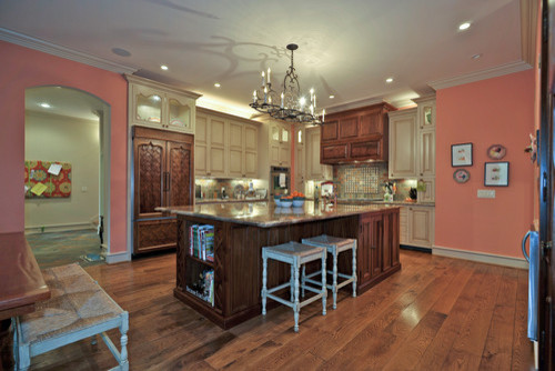 Annandale Brentwood TN Traditional Kitchen Nashville By Wall