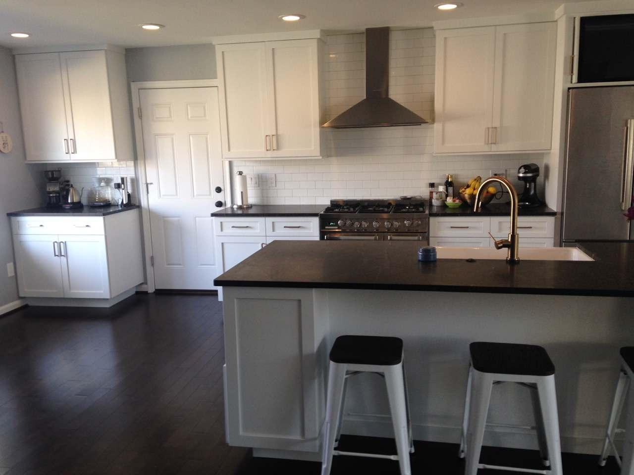Annandale Kitchen Renovation