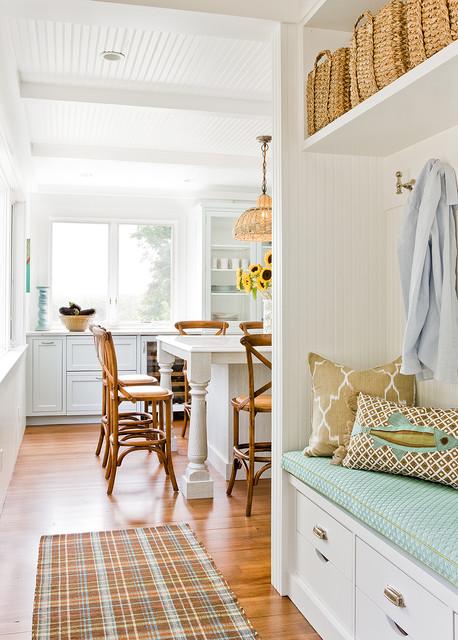 Annisquam beach-style-kitchen