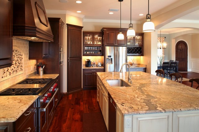 tampa kitchen traditional kitchen tampa by custom designs