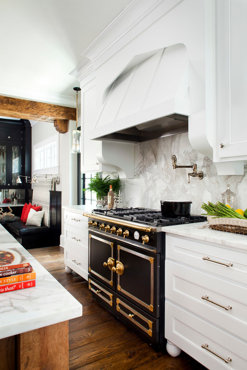 what s cooking the year s 7 hottest kitchen design trends realtor