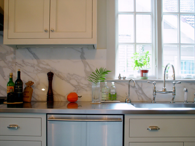 5 Stunning Alternatives To The Tile Backsplash