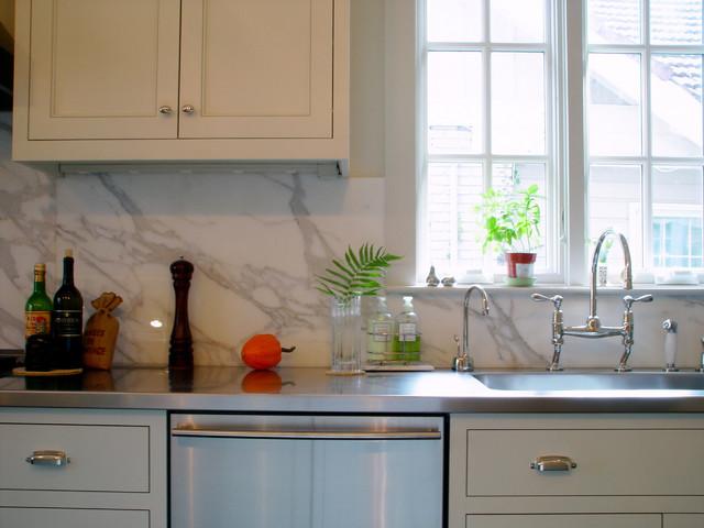 Ansley Park Kitchen traditional-kitchen