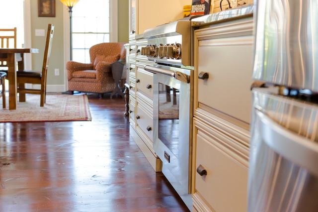 Kitchen Cabinets Montgomery Alabama