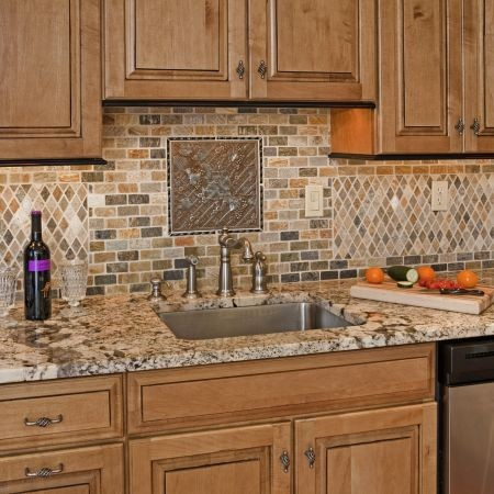Antique Traditional Cabinet Refacing traditional-kitchen