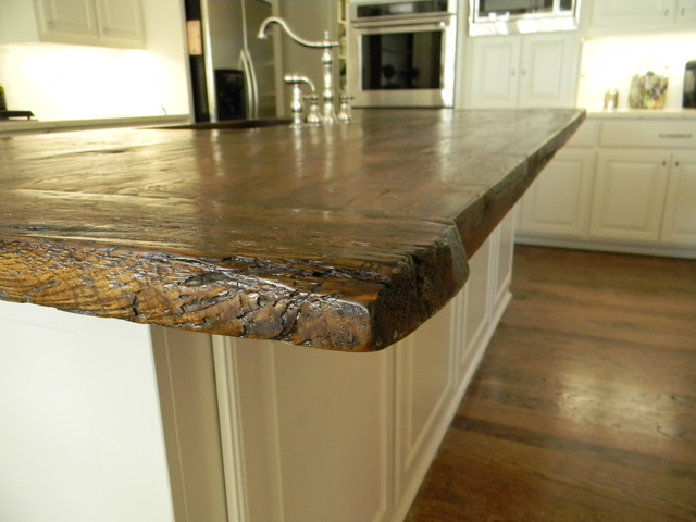 barnwood kitchen island antique white oak barnwood kitchen island rustic 1488