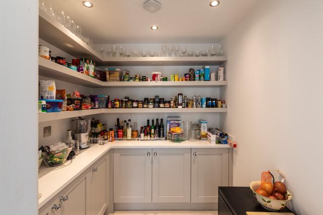 appleton cheshire fusion kitchen cheshire by daniel wayman