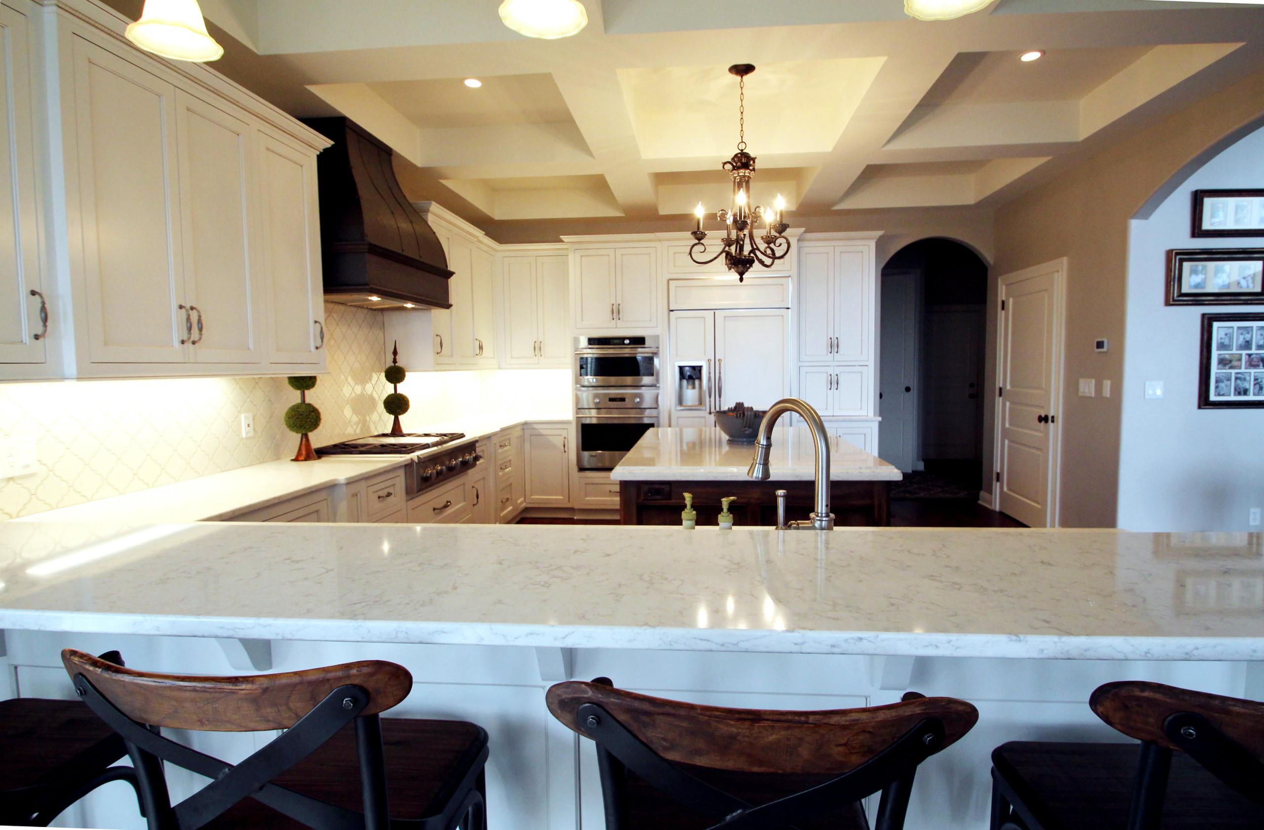 Arabesque Kitchen