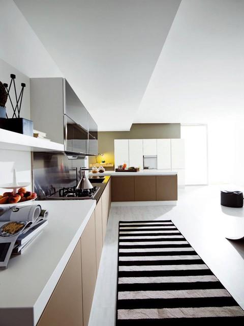 Aran cucine designs kitchen news oct 2011 for Houzz cucine