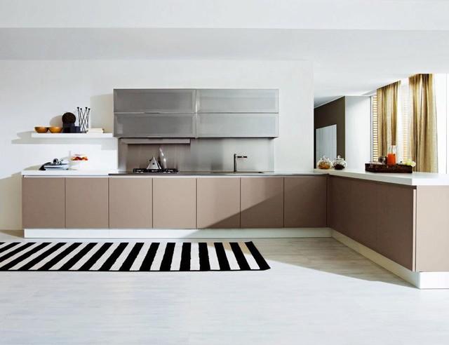 Aran Cucine Designs - Kitchen News, Oct. 2011 contemporary-kitchen