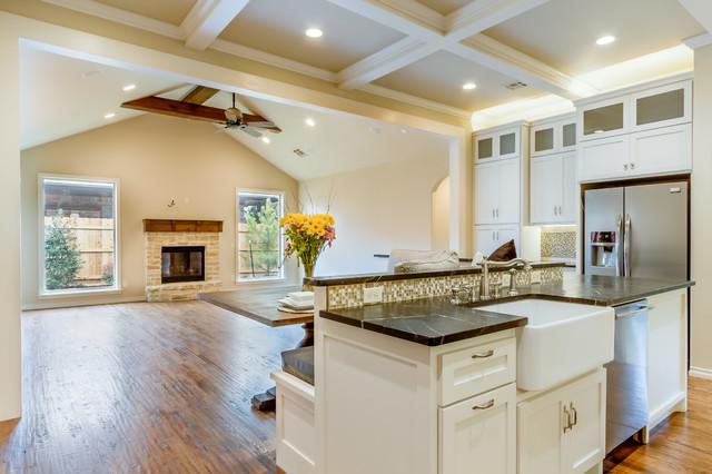 Elegant Arbor Creek Bungalow Kenton Floor Plan