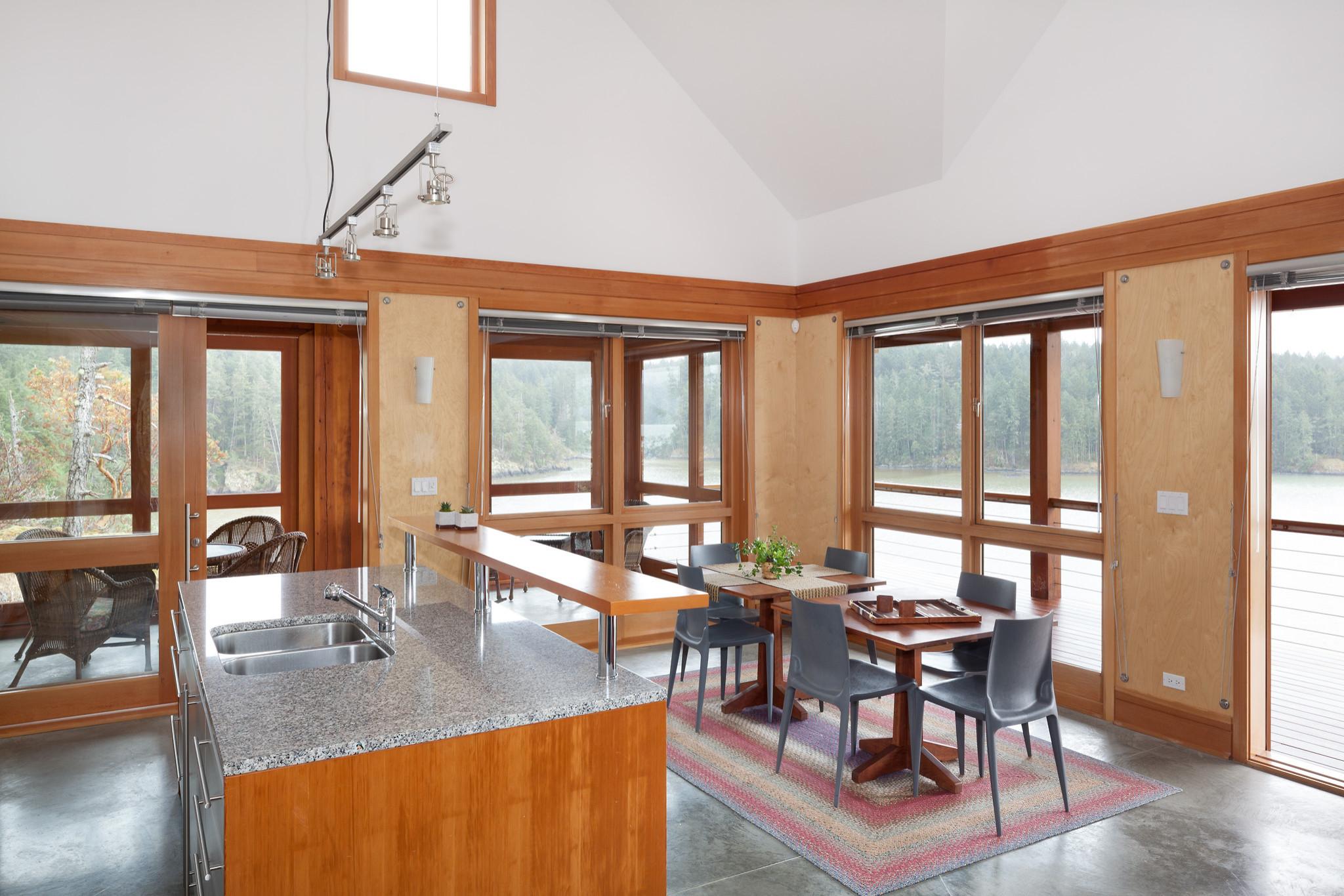 Arbutus Cottage