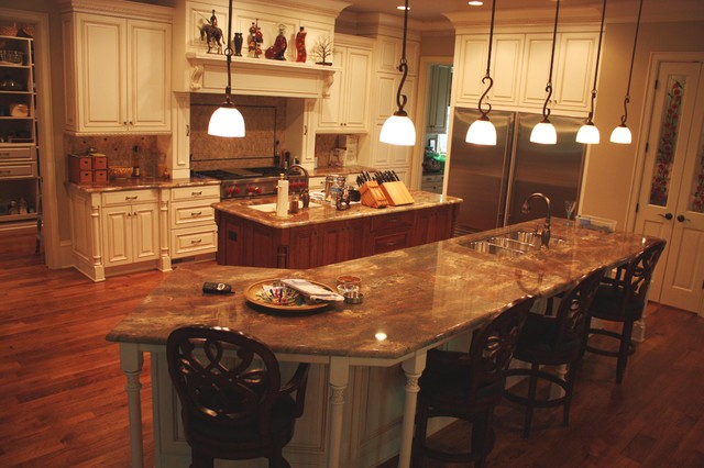arc g kitchen traditional kitchen other by tile