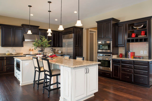 Arcadia at Willowsford - Traditional - dc metro - by Arcadia Communities