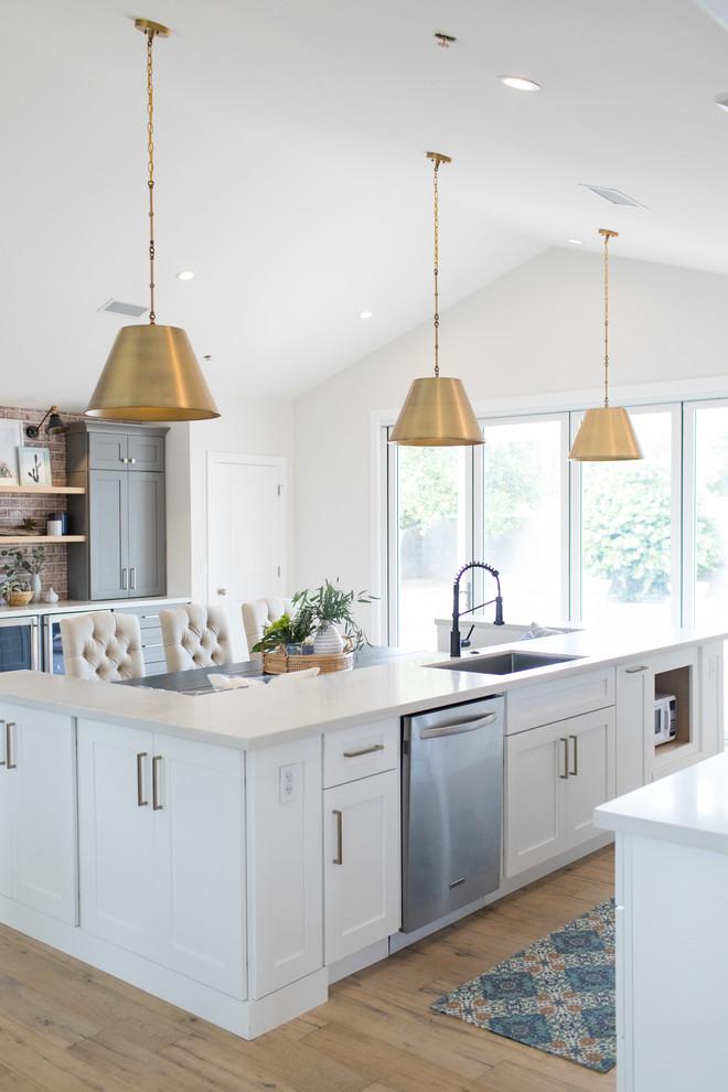 Arcadia Classic Kitchen - Traditional - Kitchen - Phoenix ...