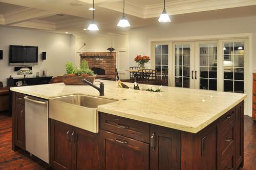 Paramount Granite Blog 5 Apron Front Sink Ideas…