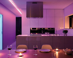 Architect Showcase -Denkendorf Germany contemporary kitchen