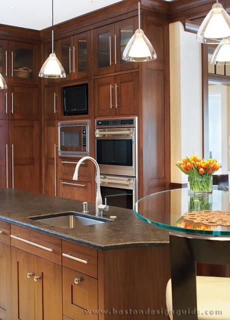 Architectural Kitchens Kitchen Boston By Boston Design Guide