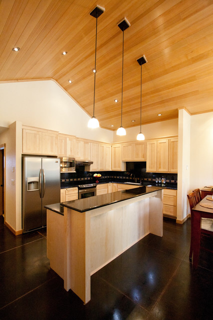Architectural/Real Estate traditional-kitchen