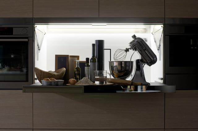 Arclinea Cucine - Gamma contemporary-kitchen