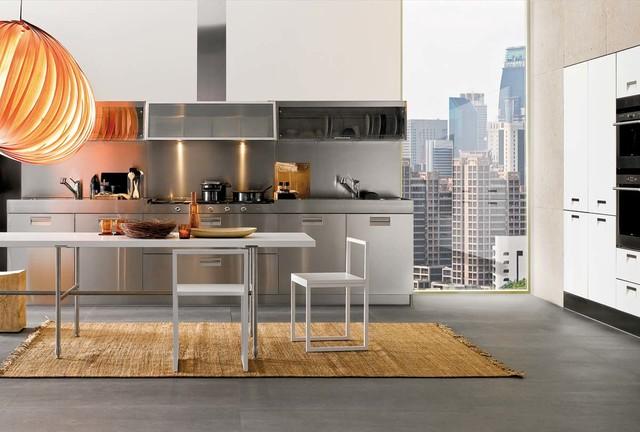 Arclinea Kitchen - Italia Collection - Contemporaneo ...