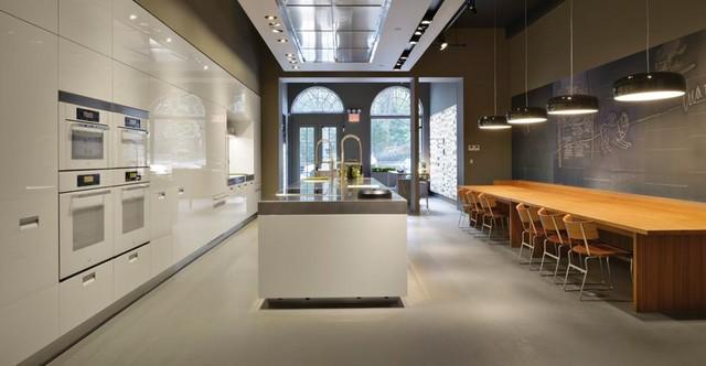 Arclinea Kitchens - Contemporáneo - Cocina - Nueva York - de Arclinea NY