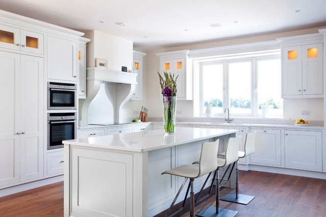 Arden by woodale designs contemporary kitchen dublin for Kitchen ideas dublin