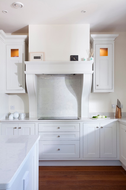 Arden By Woodale Designs Contemporary Kitchen Dublin By Woodale
