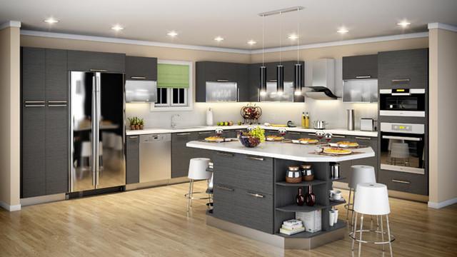 Ardesia Kitchen & Bathroom Cabinet Gallery