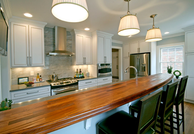 Ardmore Kitchen Transitional Kitchen Milwaukee By