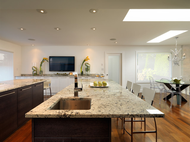 Arioso contemporary-kitchen