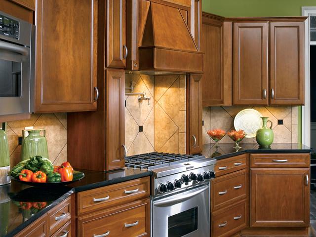 Aristokraft Cabinetry kitchen