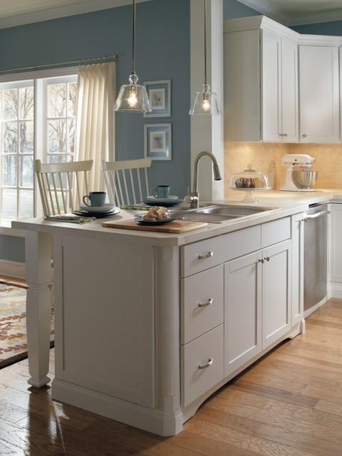 Aristokraft Winstead Cabinets - Kitchen - Other - by ...