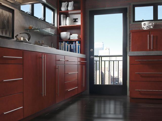 Aristokraft Cabinets Contemporary Kitchen other