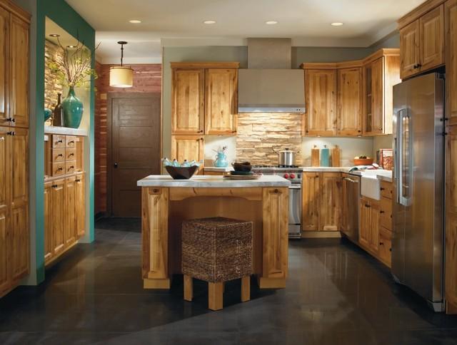 Aristokraft Dryden Kitchen Cabinets Kitchen Other Metro By Masterbrand Cabinets Inc