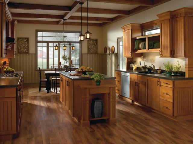 Aristokraft Roxburgh Kitchen Cabinets
