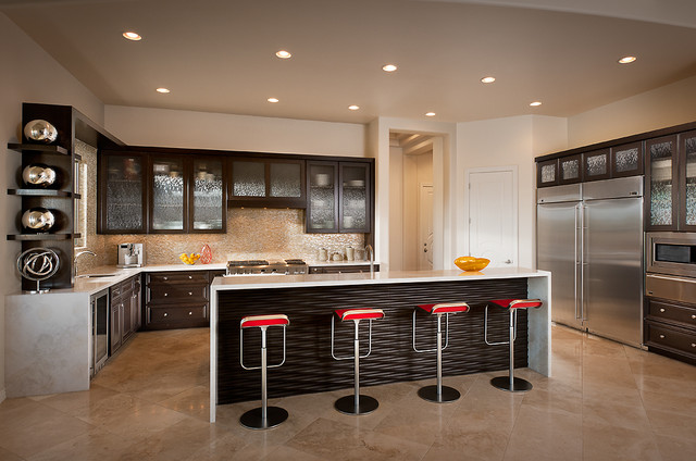 Charmant Arizona Remodel By Angelica Henry Design Contemporary Kitchen