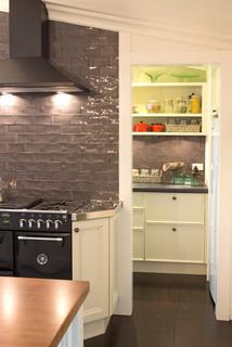 Arkles Bay Kitchen Traditional Kitchen Auckland By Kitchen Architectu