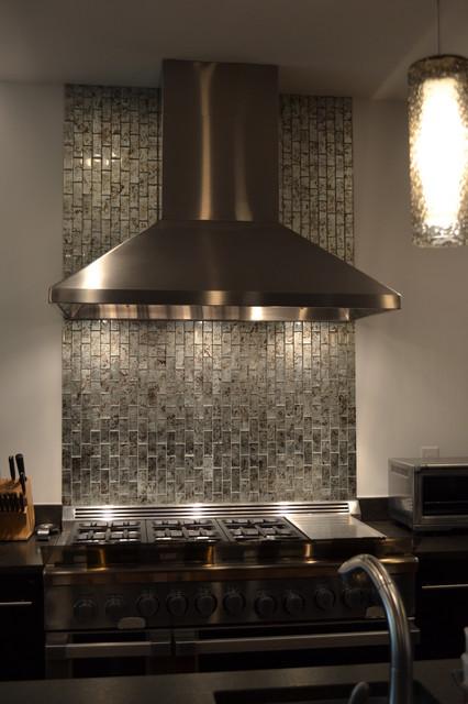 Arlene Dean Homes Contemporary Kitchen Atlanta By