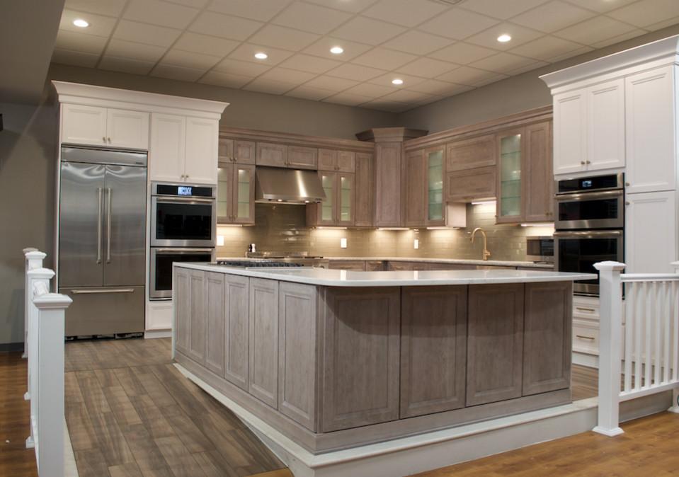 Arlington Design Studio - Contemporary - Kitchen - DC ...