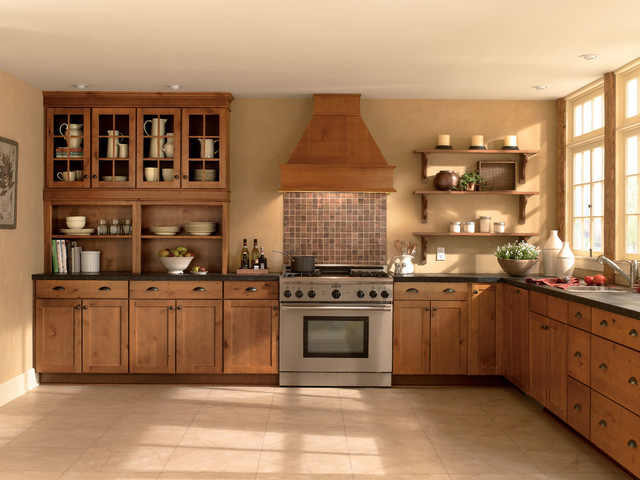Concord Kitchen kitchen-cabinetry
