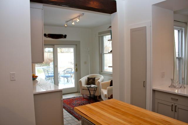 Arlington Kitchen Remodel contemporary-kitchen