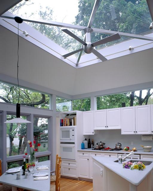 Arlington Ma Moder Kitchen Modern Kitchen Boston By Light House Design