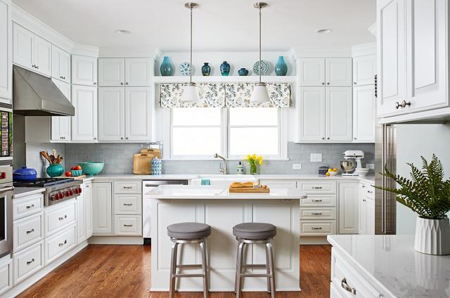 Arlington VA Kitchen RemodelTraditional Kitchen DC Metro & Arlington VA Kitchen Remodel - Traditional - Kitchen - DC Metro ...
