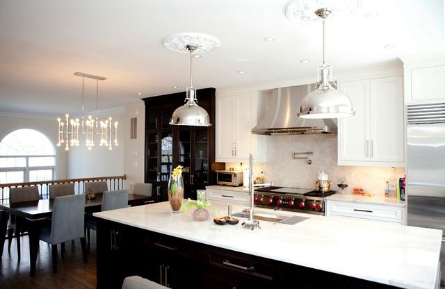 Arlington va samira 39 s kitchen remodel contemporary for Kitchen remodeling arlington va