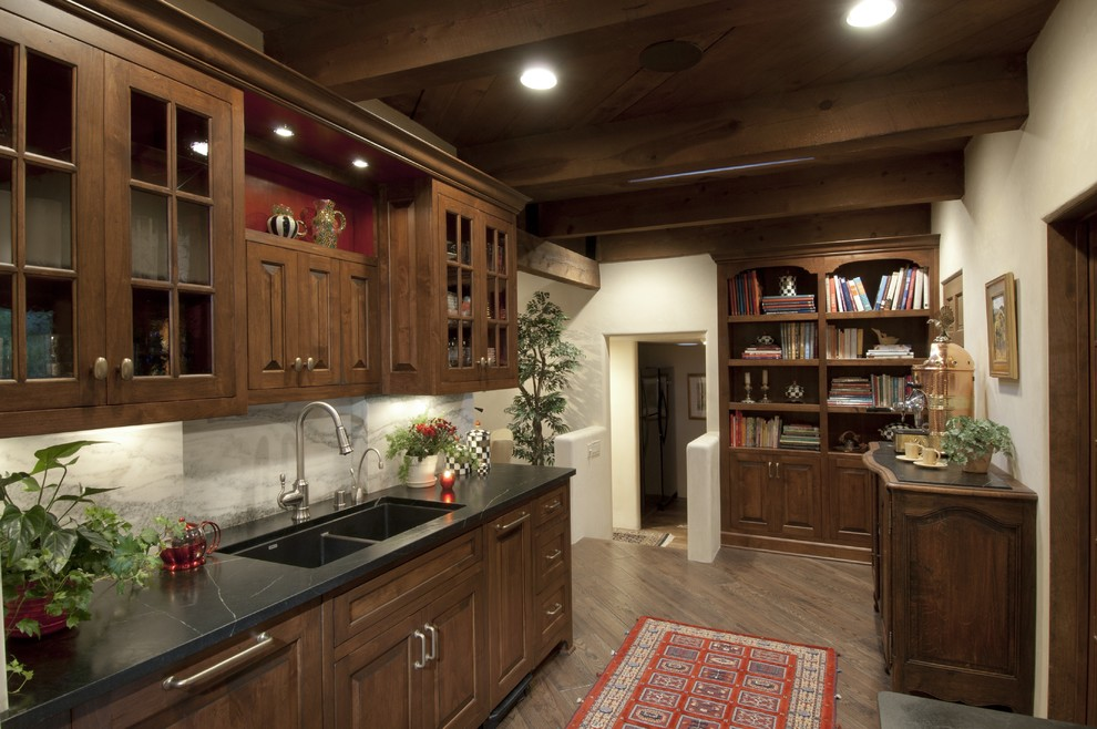 Armstrong Kitchen & Addition 1 - Traditional - Kitchen ...