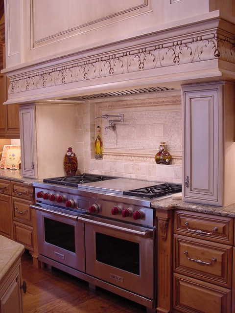 Arnold Home Traditional Kitchen St Louis By S Amp W