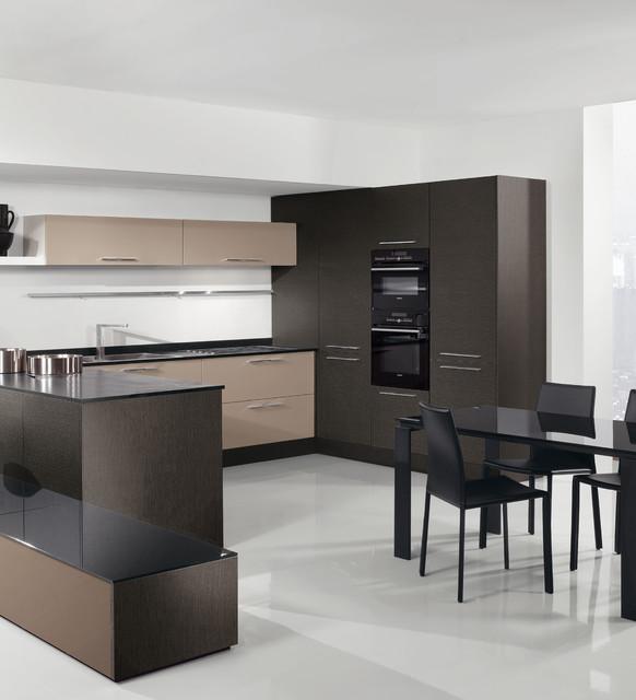 Arredo 3 - Modern - Küche - Tampa - von Cucine Ricci