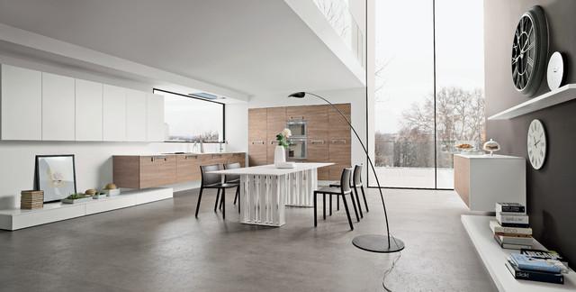 Arrital Cucine Collection - Moderno - Cucina - Altro - di Decor Cucine
